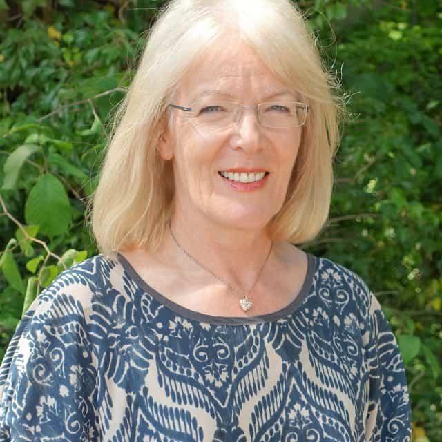 Mary Kavazy