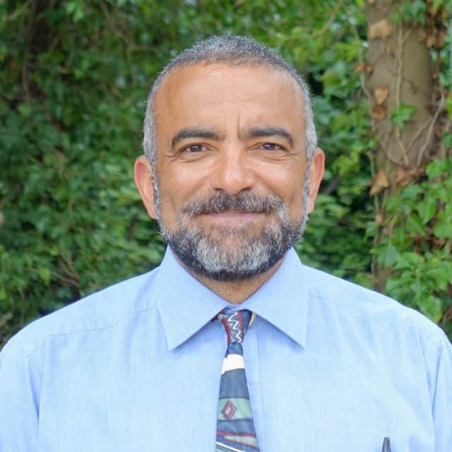 Dr Ayman Eissa