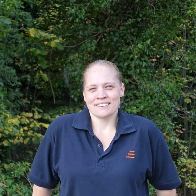 Vicki Ridgewell